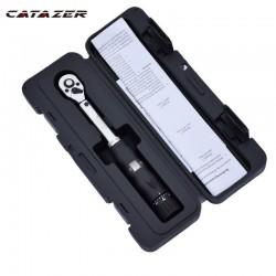 """1/4 """"2-14Nm Verstelbare Momentsleutel Fiets Reparatie Gereedschap Kit Set Tool Fiets Reparatie Spanner Preset Momentsleutel"""