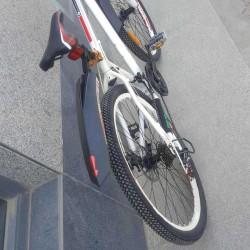 Брызговики для горного велосипеда, 2 шт., крылья для велосипеда, передняя и задняя пластиковая защита, 24 26 27, дорожный циклонный 2020