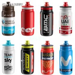 550Ml Ultra Light Fiets Water Fles Team Editie Sport Ketel Mtb Fietsen Fiets Road Racing Fles Fiets Water