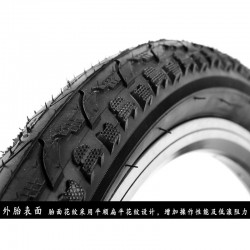 Bicycle tire MTB K935 26/20/24x1.5/1.75/1.95 Mountain bike tire semi-gloss tire high quality cheap hot bicycle tire