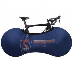 Bike Beschermer Mtb Road Fiets Cover Anti-stof Wielen Frame Cover Scratch-Proof Opbergtas 24-700C Of 29 inch Beschermende Gear