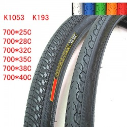 Catazer 700*28C 700*25C 32C 35C 700*40C 30 TPI 193 1053 Road Bike Bicycle Tire for Fixed Gear Road Bicycle Cruiser Bike