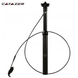 Catazer Mountainbike Draad-Gecontroleerde Lifting Buis Zetel Staaf Hydraulische Draad-Gecontroleerde Lifting Buis Zetel Staaf