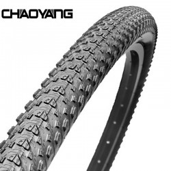 Chaoyang Fiets Band Band Mountainbike Van 26/27.5/29 Inch 1.95 Vouwband Punctie Laag Outer Band Geen Tubeless