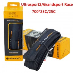 Continenta GrandSport Race UltraSport2 Road Bicycle Tire 700x23C 700*25C 28C 700C Cycling Fold Road Bike Tyre bicicleta pneu