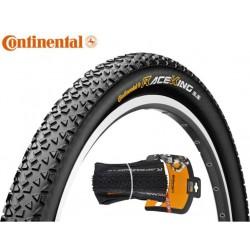 Continenta Race King 2.0 Mtb Fietsband 26/27.5/29*1.95 2.0 2.1 2.2 Fold Bike Tyre Bmx 29 Pneu Fietsen Bicicleta Maxxi Onderdelen