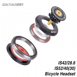 Fiets Headset 42Mm 52Mm Cnc 1 1/8 \