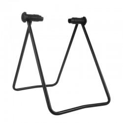 Hoge Kwaliteit Parkeren Holder Folding Hot Bike Kickstand Reparatie Parkeren Holder Fiets Triple Wielnaaf Reparatie Stand Kick Stand