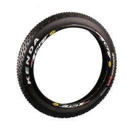 KENDA K1151 BMX Bike 20*4.0 Tire Mountain MTB Bicycle 26x4.0 tyre