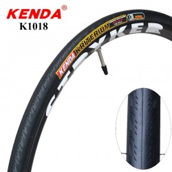 KENDA bicycle tire 700 700*23C road bike tires 700*25C 60TPI anti puncture ultralight 300g cycling folding tyres low resistance