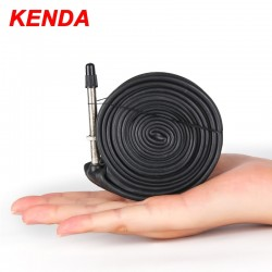 Kenda Bike Inner Tube For Mountain Road Bike Tyre Butyl Rubber Bicycle Tube Tire 26/27.5/29/700c Presta Schrader Valve Tube
