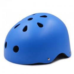 Mannen Kid Ronde Mountainbike Helm Fietsen Helm Sport Sterk Voor Hip-Hop/Roller/Skateboard/Scooters fiets Helm Peuter