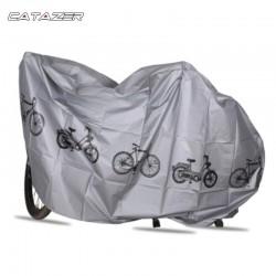Protector Gear Fiets Cover Regen Bike Cover Sneeuw Dust Sunshine Beschermende Motorfiets Waterdicht Uv-bescherming Cover Gear