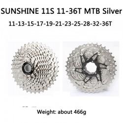 11Speed Freewheel Mtb Mountainbike Fiets Cassette Vliegwiel 36T Voor Shimano Sram
